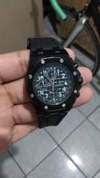 Relógio e Stem