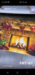 Fundos fotográficos natalino