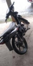 Vendo Essa Cinquentinha Zig Moto Tá Forte Batendo 90cc