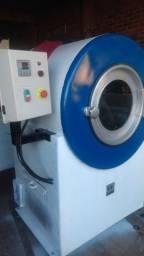Secadora industrial eletrico