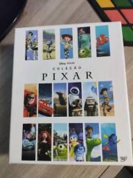 Dvd Box Coleção Disney (17 Filmes) Original (Novo)