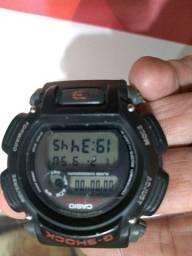 Só 250 reais g-schock dw - 9050 / 20 bar digital