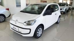 Volkswagen Up Take Ma 2015 Flex