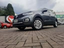 Volkswagen t-cross 2020 1.0 200 TSI * raridade