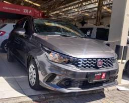 Fiat Argo Drive Flex 1.0 Mec