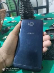 Asus Zenfone 4 Selfie 64gb 4 de ramm Celular ótimo pra quem joga!