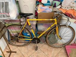 Bicicleta monark crescente 1977