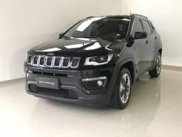 Jeep Compass 2.0 Longitude (Aut) (Flex) 2018/2018