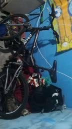 Bicicleta Caloi aro aero 29