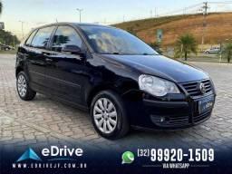 VW Polo I MOTION 1.6 - Novíssimo - Pneus novos - Raridade - 2010