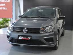 Volkswagen VOYAGE 1.0 Flex 12V 4p