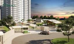 Apartamento no Sports Gardens da Amazônia - Conheça!