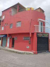 Apartamento c/ pontos comerciais ( Leiam ) CUBATÃO - Vendo - Troco