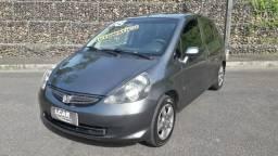 Honda FIT Lx 1.4 - 2008 (Automático)