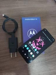 Moto one 550