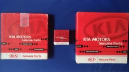 Kit Embreagem Kia Cerato SX3 1.6 MTNB 2012/2013 (Genuine Parts)