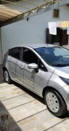 Ford Fiesta 1.5 manual 2014/2014 Completo