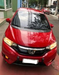 Vendo Honda Fit EX Flexone AUT 2016