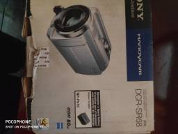 Filmadora  Sony  com HD