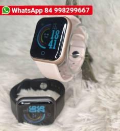 Smartwatch D20 Relógios Inteligente <br><br>