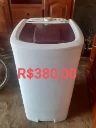 Vendo tanquinho Arno 10 kilos seme nova
