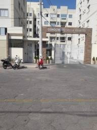 Apartamento no térreo no Residencial Villa Veneto - Bairro: Shell