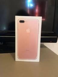 iPhone 7plus Rosê