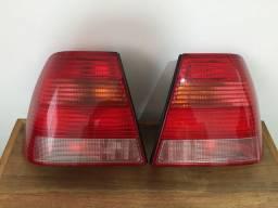 Lanternas VW Bora originais Hella