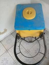 carrinho de picolé Barato  350,00 !