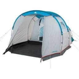 Barraca de Camping quechua Arpenaz 4.1 familiar