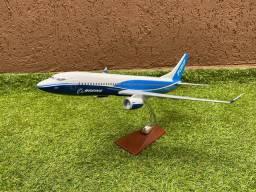 Avião Boeing 737