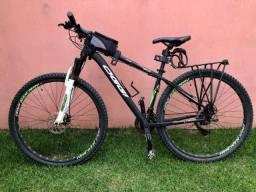 Bicicleta Oggi Hacker
