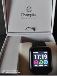 Smartwatch Champion (relógio para exercícios)
