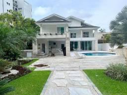 Casa de Condomínio com 5 Quartos em Riviera de São Lourenço, Bertioga - SP
