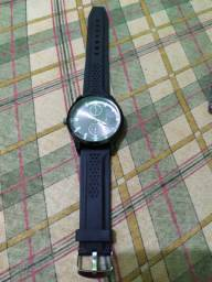 Relógio stainless steel back water resistant 1111