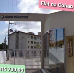 Home Practice Cohab - 2* andar Nasc - Prox da Jer Albuquerque
