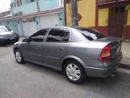 GM ASTRA GL 2001 COMPLETO GNV IMPECÁVEL