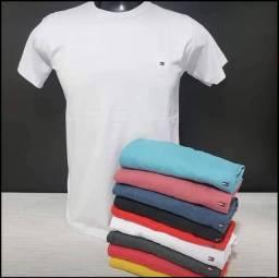 Camisetas Tommy Hilfiger R$25