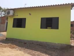Vendo casa em Cuiabá ou troco em uma em Chapada dos Guimarães- 60 mil
