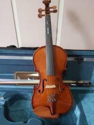 Violino 4/4 Eagle VE441 - pouco usado, praticamente novo!!!