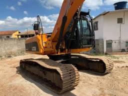 Escavadeira JCB 200 2012