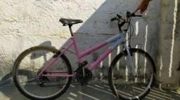Bicicleta para adulto