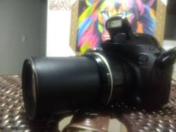 Oportunidade - Câmera Canon Sx 40hs