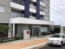 Apartamento no Residencial Moreira