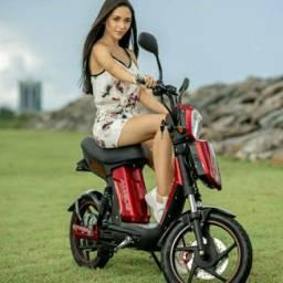 City bike Elétrica