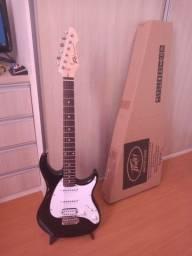 Troco Guitarra por vídeo game, tv, notebook