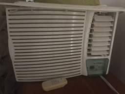Ar condicionado Springer silentia
