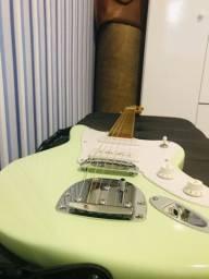 Guitarra jaguar jazzmaster Luthier