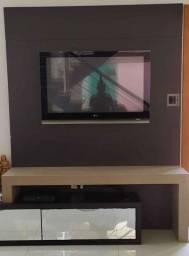 Tv LG 42 Polegadas 42pg60ur + Home Theater Panasonic SA-HT67 - 5.1 Dolby Digital