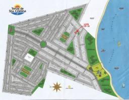 Terreno 600 m2 em Riviera de Santa Cristina IV